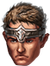 Brute strength set helm