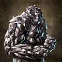 Armor golem