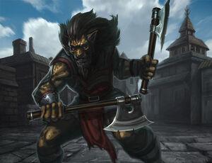 Z14a1q2 beastman ambush