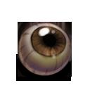 Magma eye
