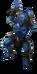 Imp blue