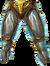 Pants trench titan