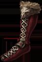 Boots theramenesbuskins