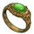 Ring mage signet