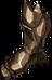 Boots earth elemental illusion
