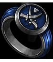 Ring thersitesmark