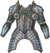 Grandmaster-at-Arms' Cuirass