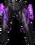 Crystal infusion pants