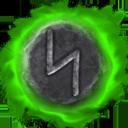 Rune green 3