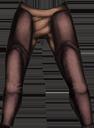 Pants hardlet
