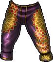 Pants savage sultan