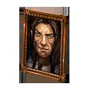 Portrait of roland orange