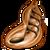 Hemidemisemiquaver brown