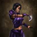 Indigo warrior