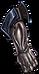 Gloves dead demon dealer