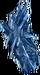 Gloves frost elemental