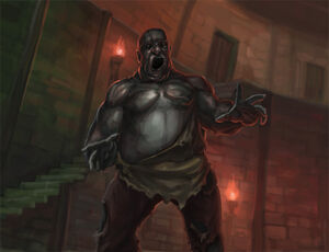 Z5a3 zombie ambush
