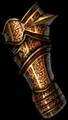 Gloves drakeslayer