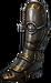 Boots sergeant shannon