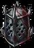 Helm bloody crupellarius