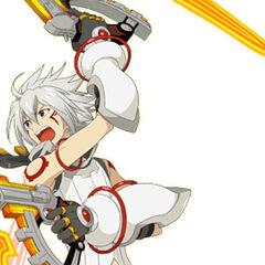 Xth - Cross Rengeki.