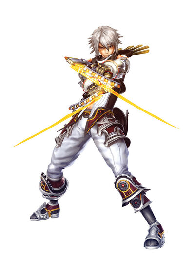 Haseo Xth Form (Versus)