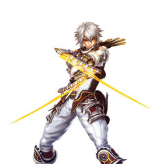 Haseo X-th Form