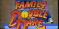 Family Double Dare