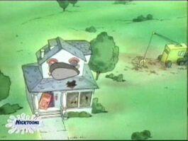 Doug Rocks the House
