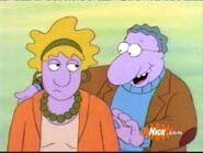 Mr. & Mrs. Dink