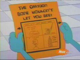 Doug's Cartoon