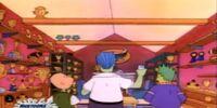 Doug's Bum Rap