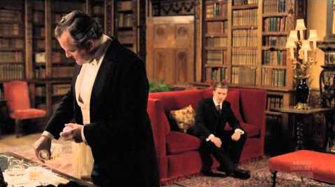 Downton Abbey Perform One Direction's What Makes You Beautiful