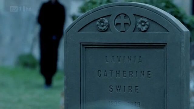 File:Lavinia's Grave.jpg