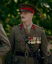 Alastair Bruce Season 5