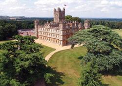 Downton-Abbey-Tour 1