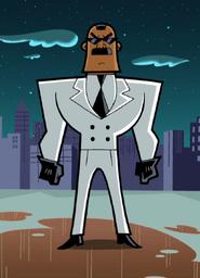 S02e18 leader of Guys in White
