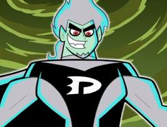 S02M02 Dark Danny evil grin