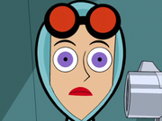 S03e03 Maddie stare