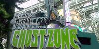 Danny Phantom Ghost Zone