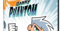 Danny Phantom: Season 1 DVD