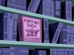 S02e18 A Match Made in Space