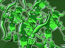 S02M01 archer skeletons