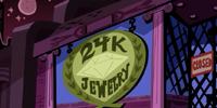 24K Jewelry