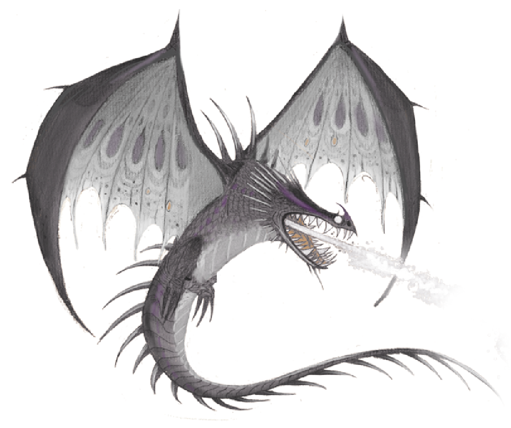 Learn how to draw changewing from how to train your dragon how to - Profile Picture Troubles