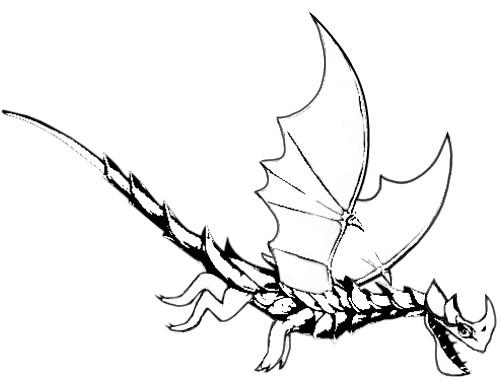 13 new ausmalbilder dragons heidrun. Black Bedroom Furniture Sets. Home Design Ideas
