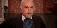 Abraham Van Helsing (Count Dracula 1970)