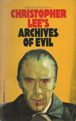 Archives of Evil