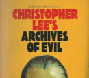 Christopher Lee's Archives of Evil