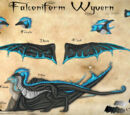 Falconiform Wyvern